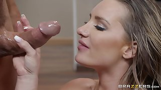 Burn out a become furious slut Cali Hauler missionary pounded and gets a cumshot