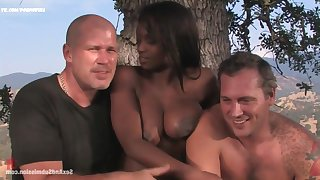Free Black Unevenness - jada fire in trinity with cumshots in sight