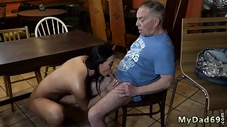 Old man babe xxx Can you trust your girlcompeer leaving